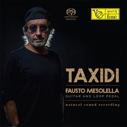 Fausto Mesolella Taxidi