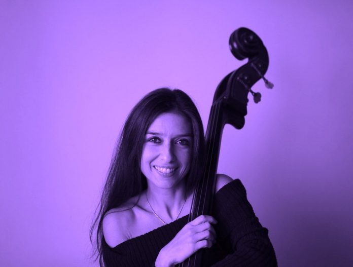 Jazz Winter Meeting 2020 - Federica Michisanti