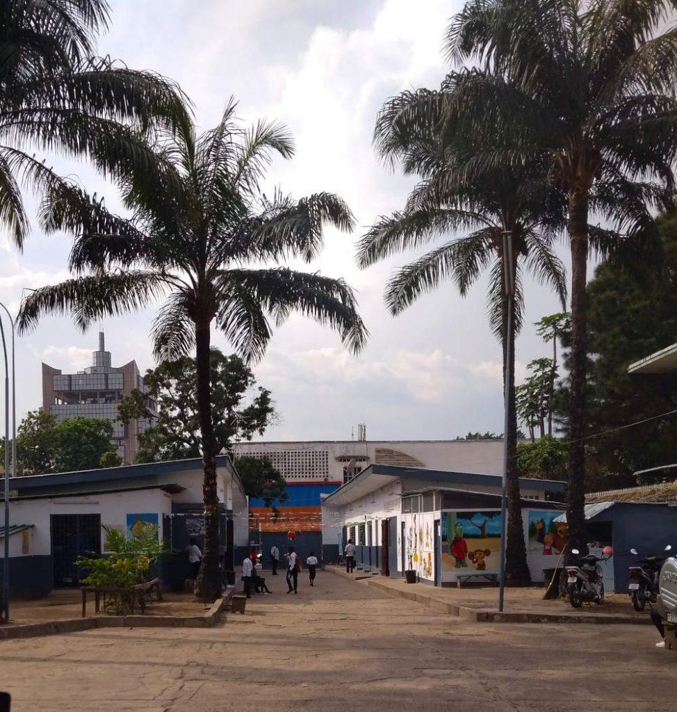 Brazzaville (foto di Federica Michisanti)