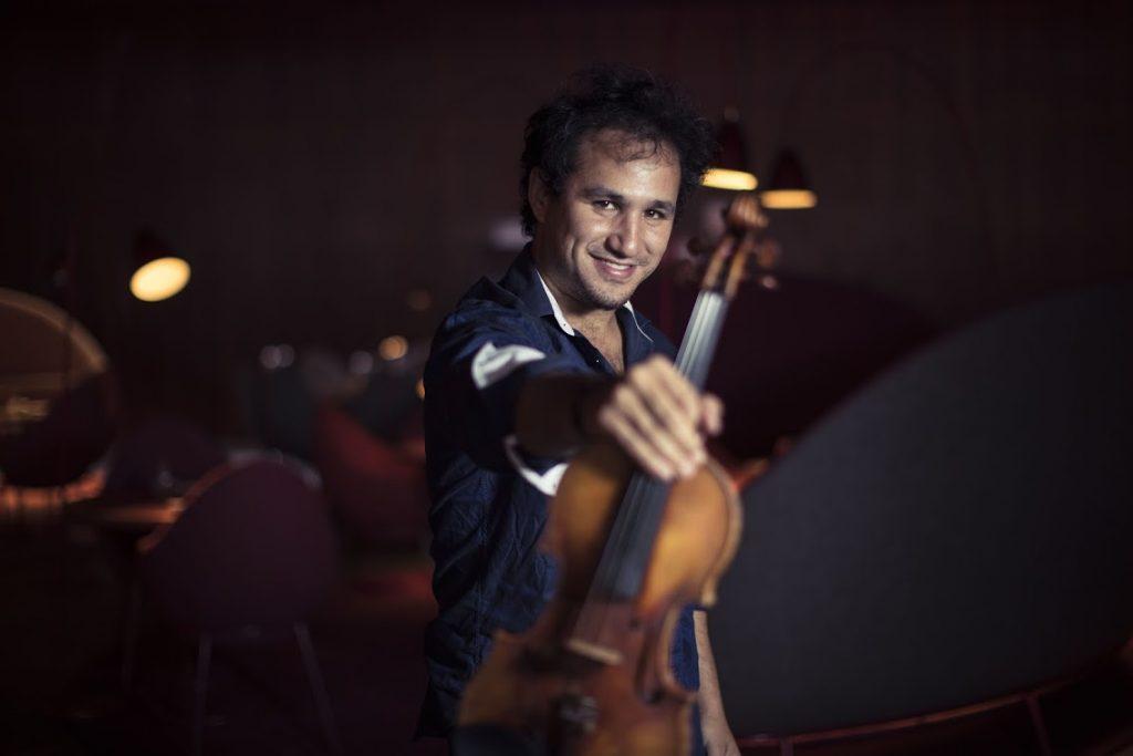 Federico Nathan - Jazz In Sardegna 2019