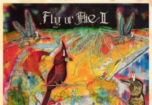 Fly Or Die II: Bird Dogs Of Paradise - Jaimie Branch