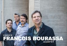 François Bourassa «Number 9»