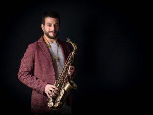 Francesco Cafiso - foto di Oliver Kendl