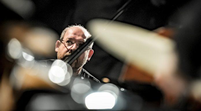 Francesco Maccianti (foto di Roberto Cifarelli)