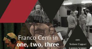 Franco Cerri «One, Two, Three, Quartet»