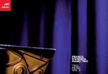 Franco D'Andrea «Trio Music Vol. II»