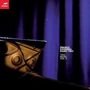 Franco D'Andrea «Trio Music Vol. II»