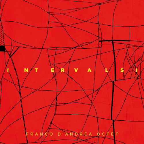 Franco D'Andrea «Intervals»