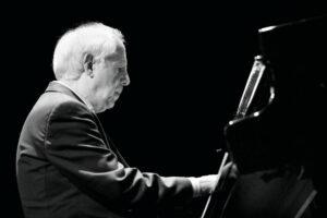 Franco D'Andrea (foto di Musacchio & Ianniello)