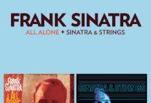 Frank Sinatra «All Alone / Sinatra & Strings»