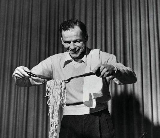 Frank Sinatra (foto: Bettmann archive / Getty Images)