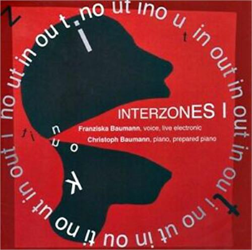 Franziska & Christopher Baumann «Interzones I» Leo - Fra tradizione e post-moderno