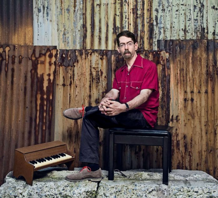Fred Hersch - Jazz On The Road 2019