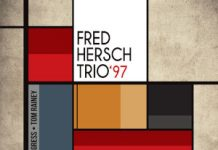 Fred Hersch Trio '97 - @The Village Vanguard