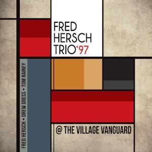 Fred Hersch Trio '97 - @The Village Vanguard