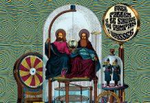Fred Pallem & Le Sacre Du Tympan «L'Odyssee»