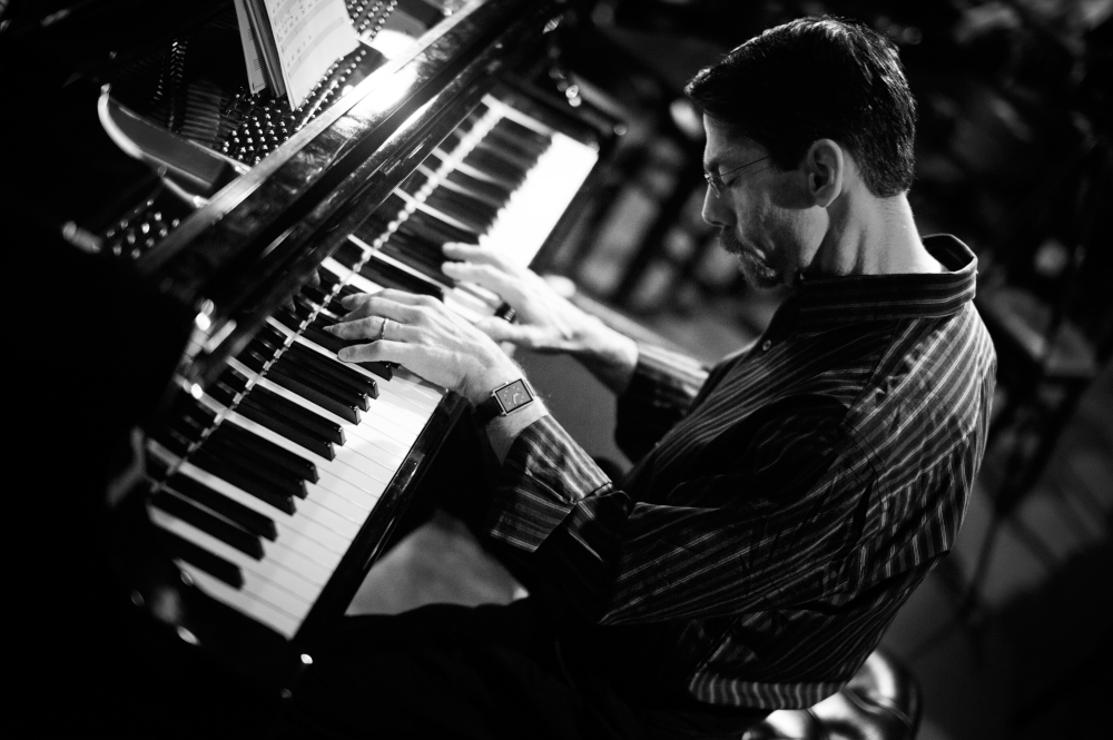 Fred Hersch (foto di Mark Niskanen)