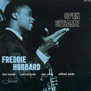 Freddie Hubbard «Open Sesame»