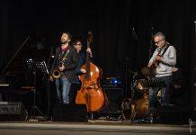Avec les temps - Giovanni Guidi