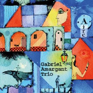 Gabriel Amargant «Aire»