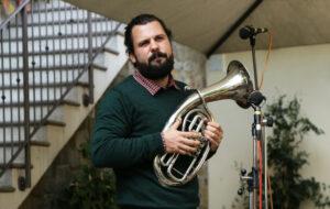 Gabriele Mitelli (foto di Luciano Rossetti)