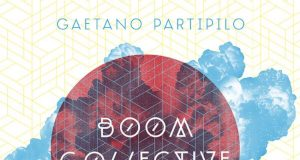Gaetano Partipilo - Boom Collective