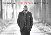 Gaetano Valli «Thirty Years»