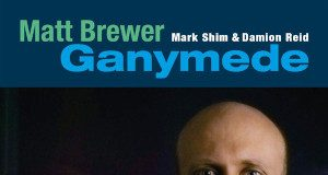 Ganymede - Matt Brewer