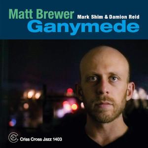 Ganymede - Matt Brewer