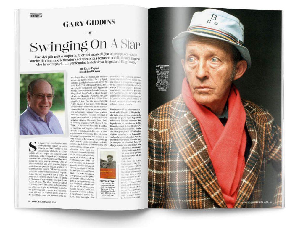 Gary Giddins