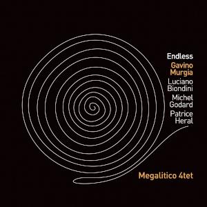 Endless - Gavino Murgia & Megalitico 4tet