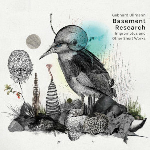 Gebhard Ullmann Basement Research «Impromptus And Other Short Works»