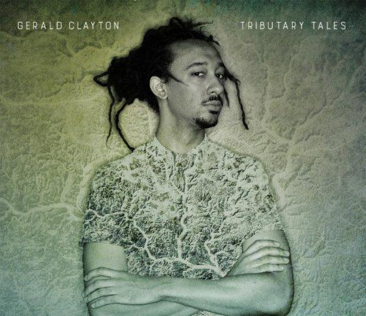 Gerald Clayton