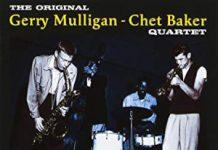 Gerry Mulligan «The Original Gerry Mulligan - Chet Baker Quartet»
