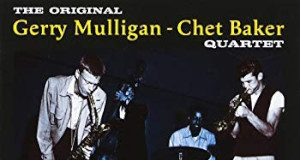 Gerry Mulligan «The Original Gerry Mulligan - Chet Baker Quartet»