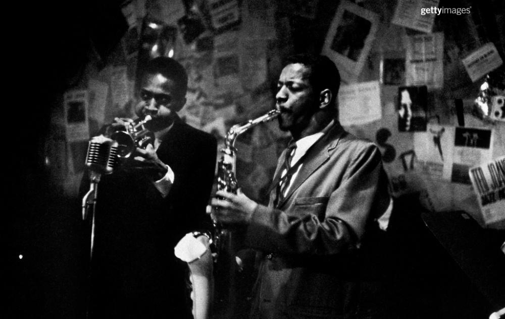 cherry e coleman free jazz