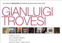 Gianluigi Trovesi «The Complete Remastered Recordings On Black Saint & Soul Note»