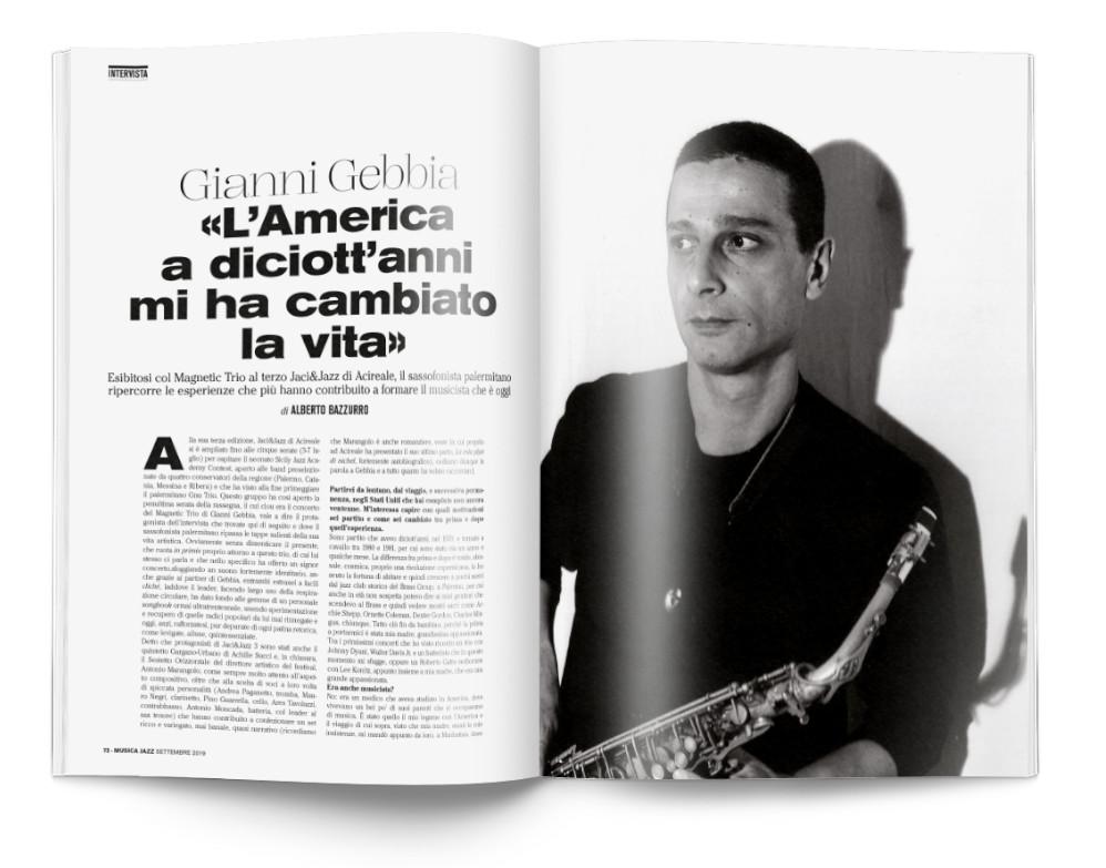 Gianni Gebbia
