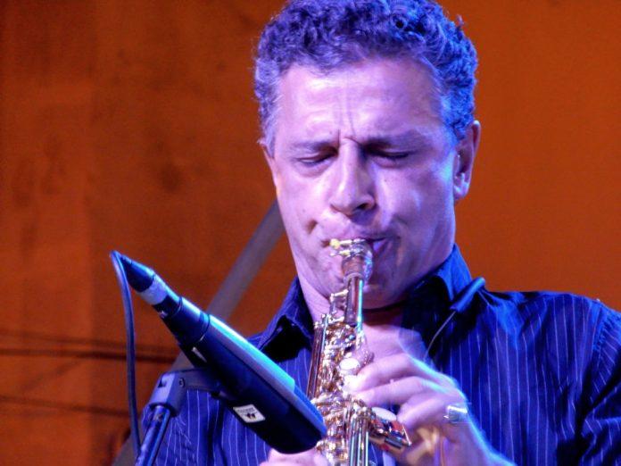 Gianni Gebbia (foto di Alberto Bazzurro)
