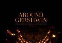 Giovanni Tommaso Rita Marcotulli Alessandro Paternesi - Around Gershwin