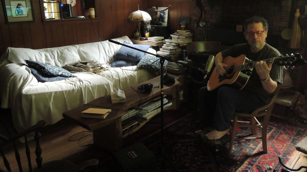 Glenn Jones (foto di Laura Baird)