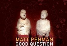 Good Question - Matt Penman (Sunnyside)