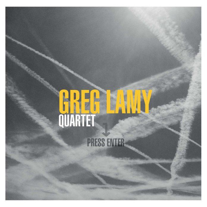 Greg Lamy Press Enter