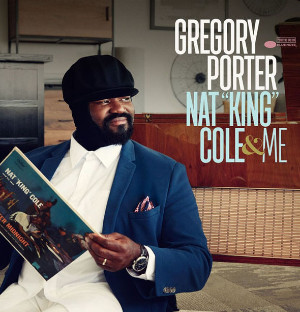 Gregory Porter «Nat King Cole & Me»