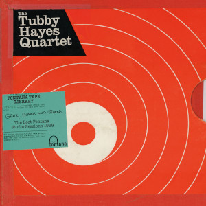 Grits Beans And Greens - Tubby Hayes Quartet