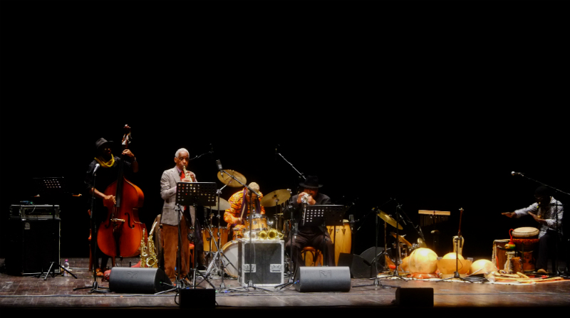 Art Ensemble of Chicago, Reggio Emilia, 21 ottobre 2017