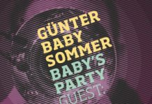 Günter Baby Sommer «Baby's Party»