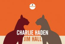Charlie Haden Jim Hall