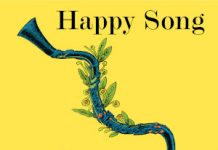 Happy Song - Anat Cohen Tentet
