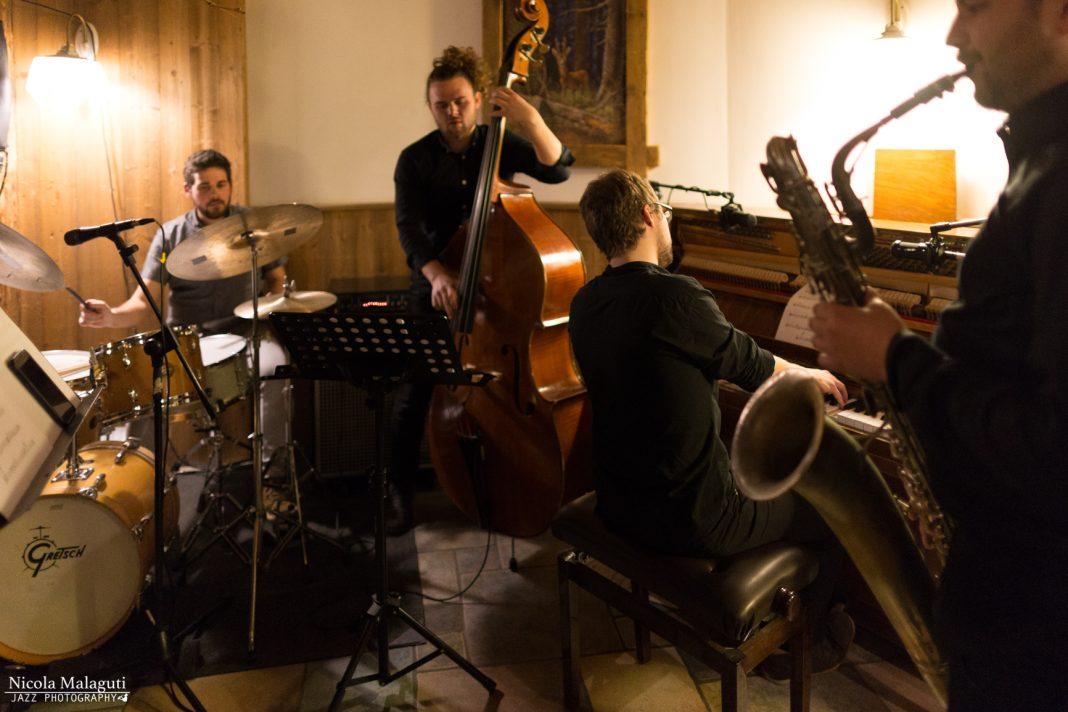 Hardrada Quartet, Dolomiti Ski Jazz 2018